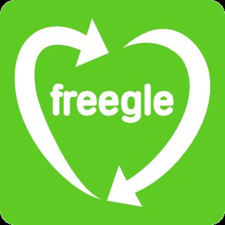 Logos - Freegle Wiki